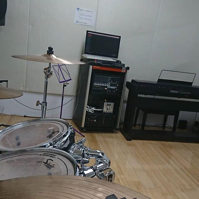 完成しました!説明書作ります!#スタジオ #リハーサルスタジオ #名古屋 #千種区 #名東区 #守山区 #尾張旭 #瀬戸 #レコーディングスタジオ #リハスタ #引山 #バンド #音楽 #音楽好きな人と繋がりたい #楽器店 #楽器修理
